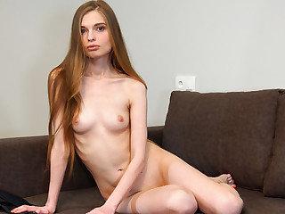 Skinny Blonde